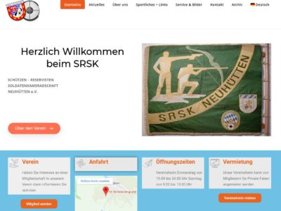SRSK Neuhütten