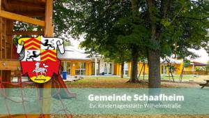 Virtueller Rundgang Kindertagesstätte Schaafheim