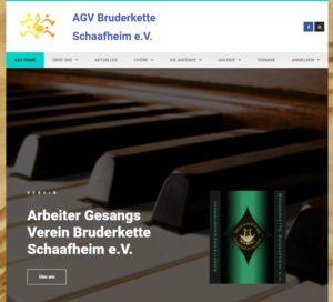AGV Bruderkette Schaafheim e.V.